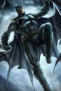Bat The Art