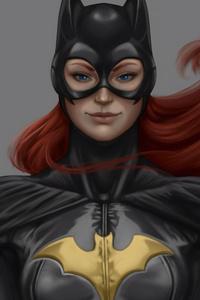 Batgirl 4k New Artwork