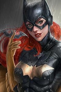 Batgirl Arts HD