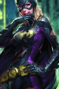 Batgirl Artworks HD