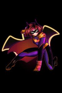 Batgirl Gotham Knights 4k
