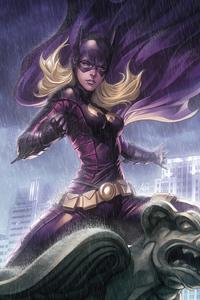 Batgirl New