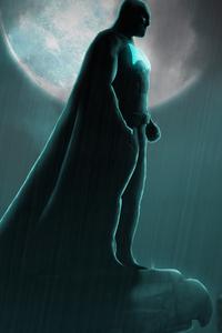 Batman 2020 4k Artwork