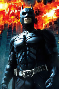 Batman 2020 Dark Knight