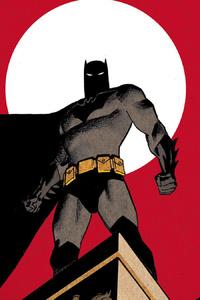 540x960 Batman 2020 Gotham