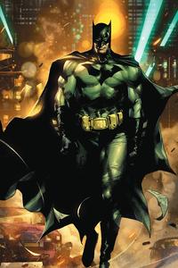 Batman 2020 Knight 4k