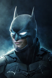 640x960 Batman 2020 Robert