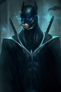 Batman 2054