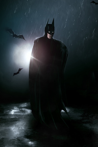 Batman 4K Digital New