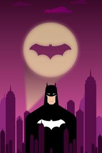 Batman 4k Gotham