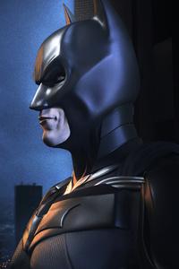 Batman 4k New Artwork 2020