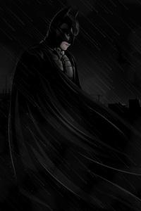 Batman 4k New Artworks