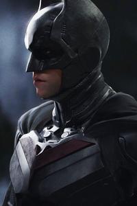 Batman 4knew