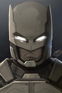 Batman 5k 2018 Art