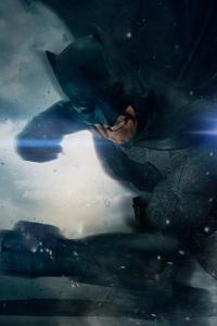 Batman 5k 2018
