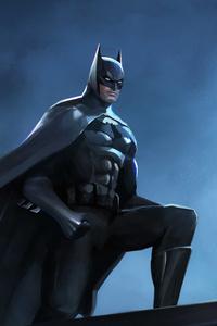 Batman 5k 2020