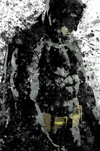 Batman 5k