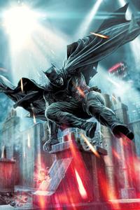 540x960 Batman Adventures