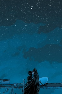 Batman And Catwoman Romance
