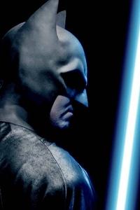 Batman And Darth Vader Lightsaber