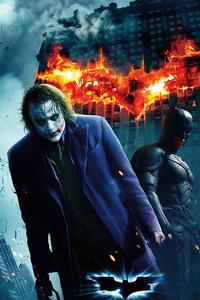 Batman And Joker 2020