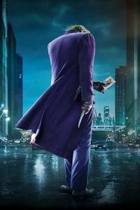 Batman And Joker HD