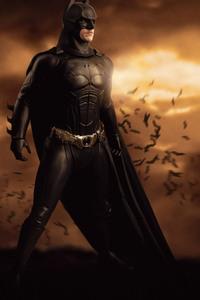 Batman Arkham 4k