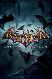 320x480 Batman Arkham Asylum 4k