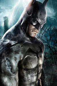 1080x2160 Batman Arkham Asylum