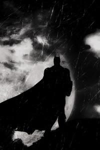 Batman Arkham Knight 8k