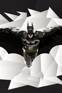 Batman Arkham Knight Art 5k