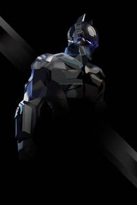 Batman Arkham Knight Black Edition