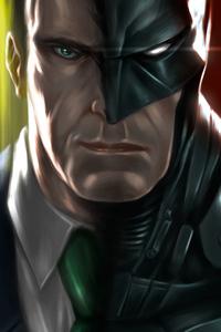 Batman Arkham Knight Tribute