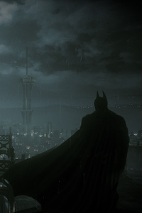 Batman Arkham Origins 10k