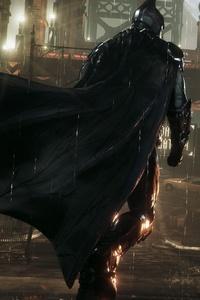 Batman Arkham Origins 4k