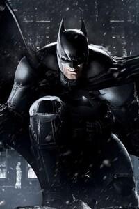 Batman Arkham Origins HD