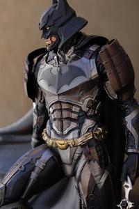 Batman Armour Suit