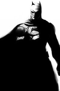 480x800 Batman Art 2