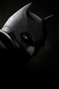 Batman Art 2018 HD