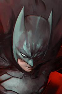 Batman Art 2018