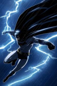Batman Art New