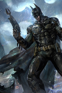 Batman Art4k