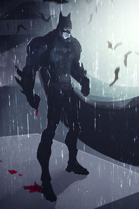 Batman Arts 2018