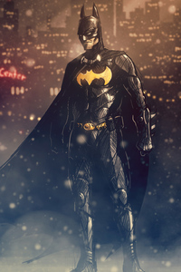 Batman Arts 2018 HD