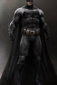 Batman Arts