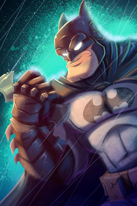 Batman Arts HD