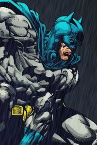 Batman Artwork 4k