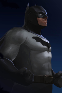 Batman Artwork HD