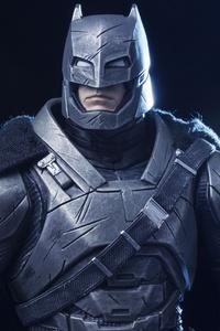 360x640 Batman Bat Suit 5k