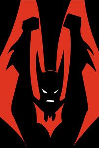Batman Batman Beyond
